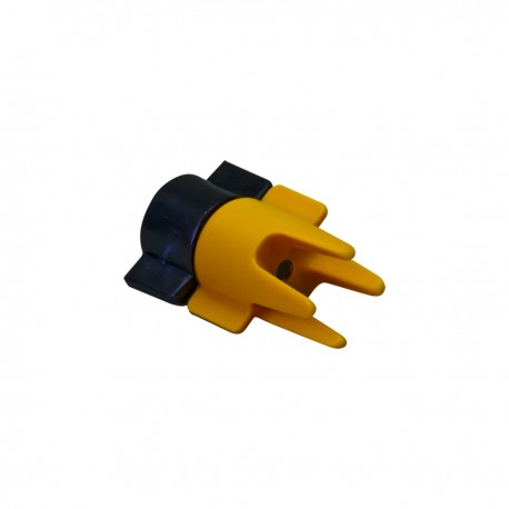 Flat Jet Nozzle F7S for the multiSPRAY and volumeSPRAY